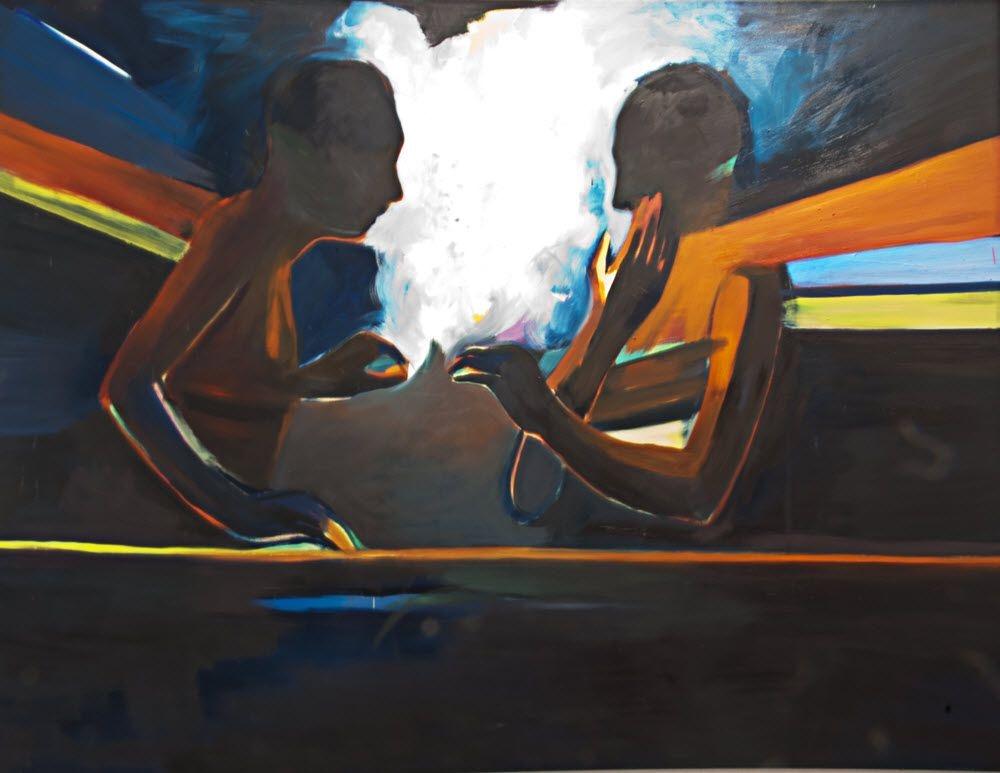 Ohne-Titel-Rauch-1-2019-ol-auf-Leinwand-200-x-150-cm