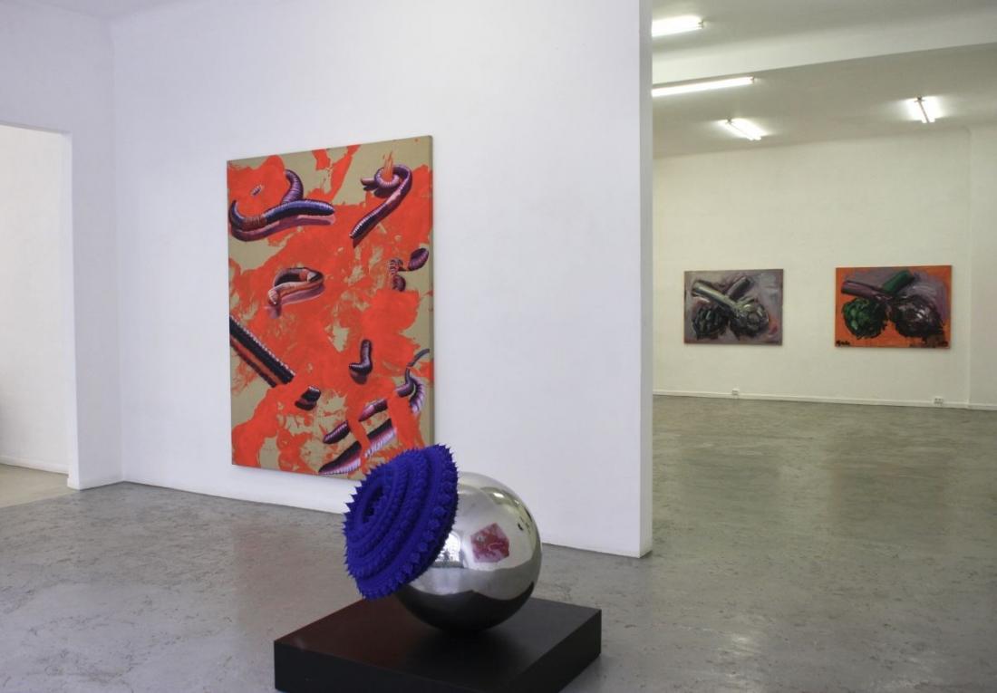 Impression-2Ausstellung-Stillleben2019-Galerie-Tammen