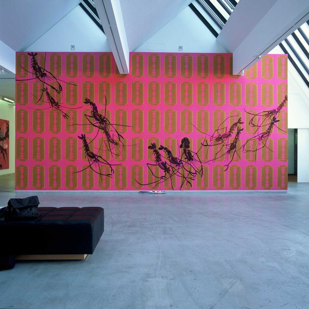 Impression-Wandarbeit-Stadtmuseum-Siegburg-1